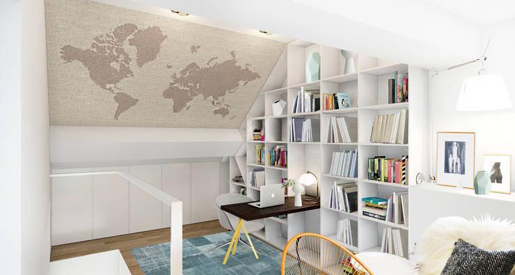45 einfache Ideen für ein Wohnzimmer, das neidisch macht