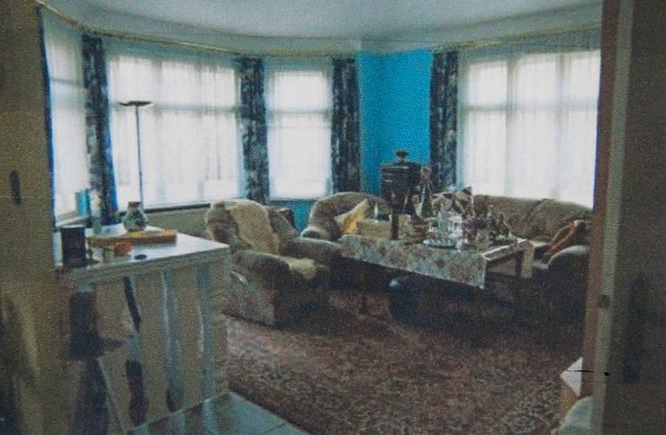 fantastische verwandlung einer wohnung. Black Bedroom Furniture Sets. Home Design Ideas
