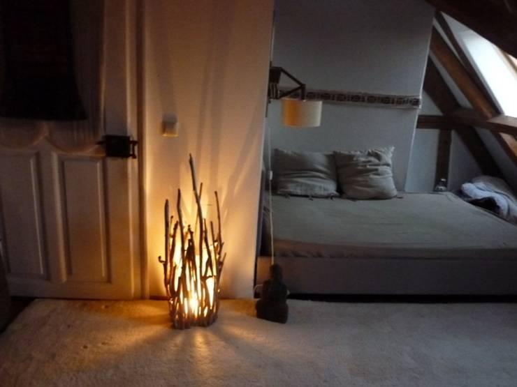 lampen aus alt und treibholz von stockwerkshop homify. Black Bedroom Furniture Sets. Home Design Ideas