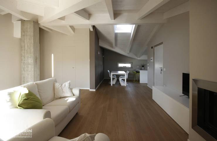 22 trucchi indispensabili per la tua mansarda o soffitta for Oggettistica casa moderna
