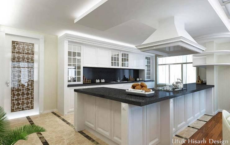 Keuken Uitzoeken Tips : White Kitchen Pantry Real Simple