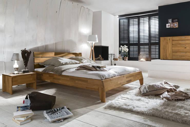 sch ne ideen f r ein rustikales schlafzimmer. Black Bedroom Furniture Sets. Home Design Ideas