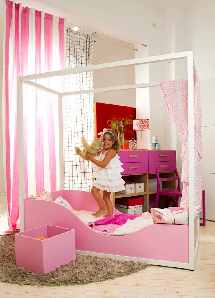 zimmerideen f r kleinkinder und babys modern innovativ hochwertig dearkids italian design. Black Bedroom Furniture Sets. Home Design Ideas