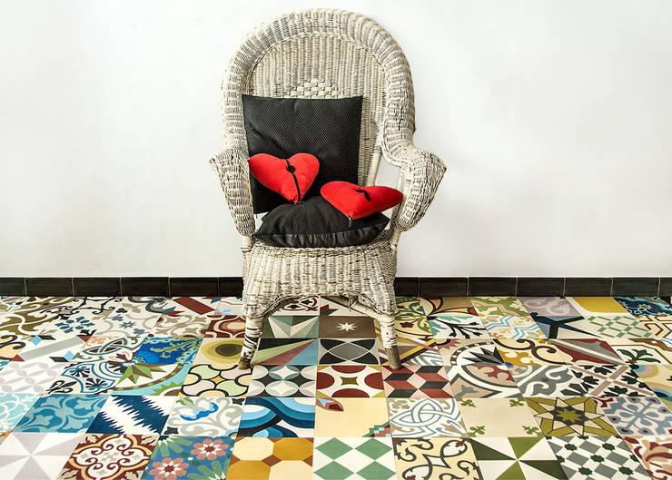 Scegli Il Materiale Ideale Per Il Pavimento Di Casa Tua