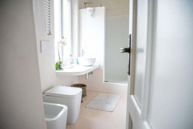 Como decorar um banheiro estreito e comprido -> Cuba Para Banheiro Jacuzzi