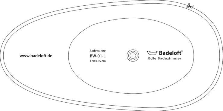 de estilo  de Badeloft GmbH