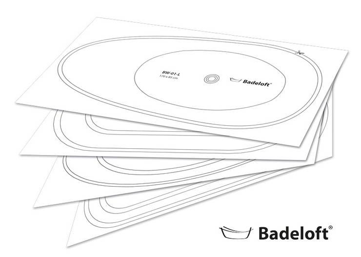 freistehende badewannen von badeloft gmbh homify. Black Bedroom Furniture Sets. Home Design Ideas