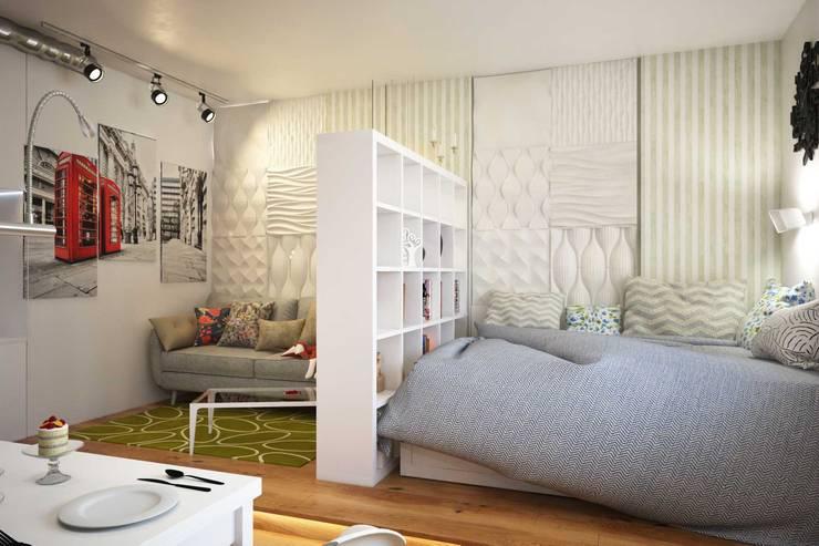 Een kleine slaapkamer inrichten doe je zo for Je kamer inrichten