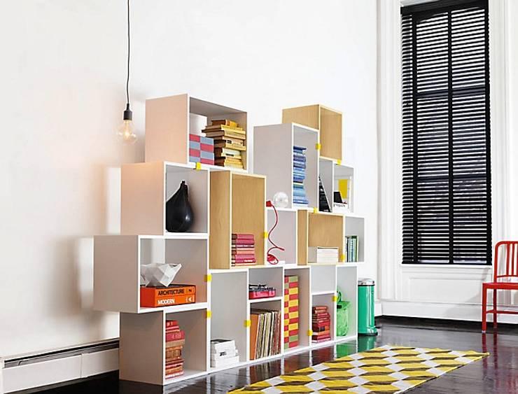 7 ideas fabulosas para decorar el pasillo - Hogar del mueble ingenio ...