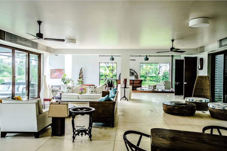 Comment d corer mon salon dans un style tropical for Comme decorer mon salon