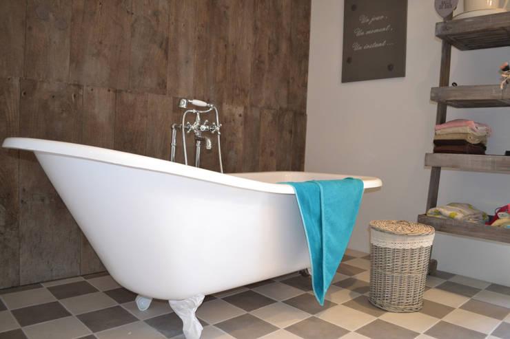 8 astuces pour am liorer une petite salle de bain - Idees pour rendre une petite salle de bains beaucoup plus grande ...