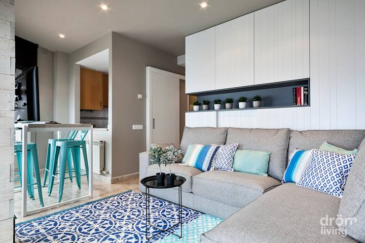Decoracion Apartamentos Peque?os Playa ~ Kleine Wohnung? Diese Einrichtungsideen solltest du kennen!