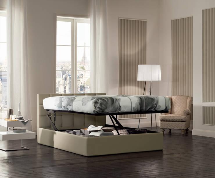 Di che segno sei ecco la camera da letto che fa per te - Scorpione e capricorno a letto ...