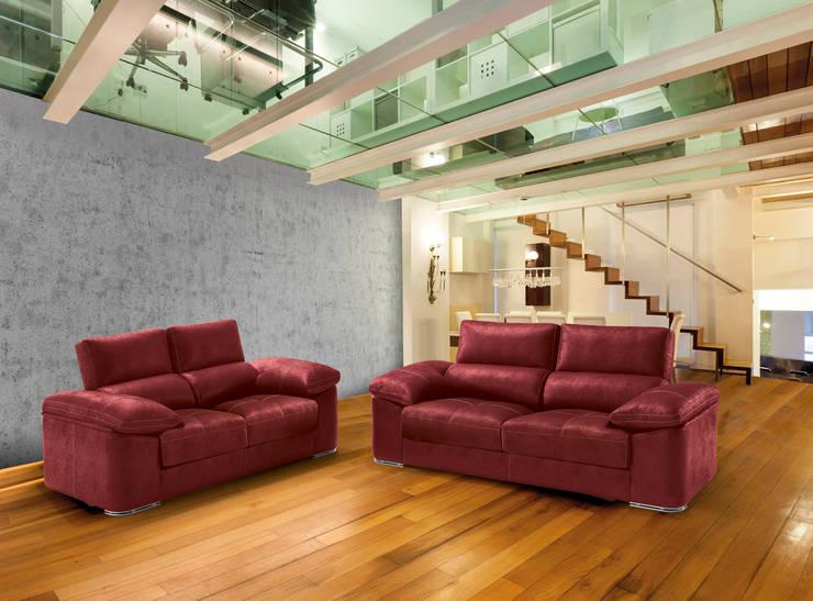 Los mejores sof s para un peque o living for Los mejores sofas