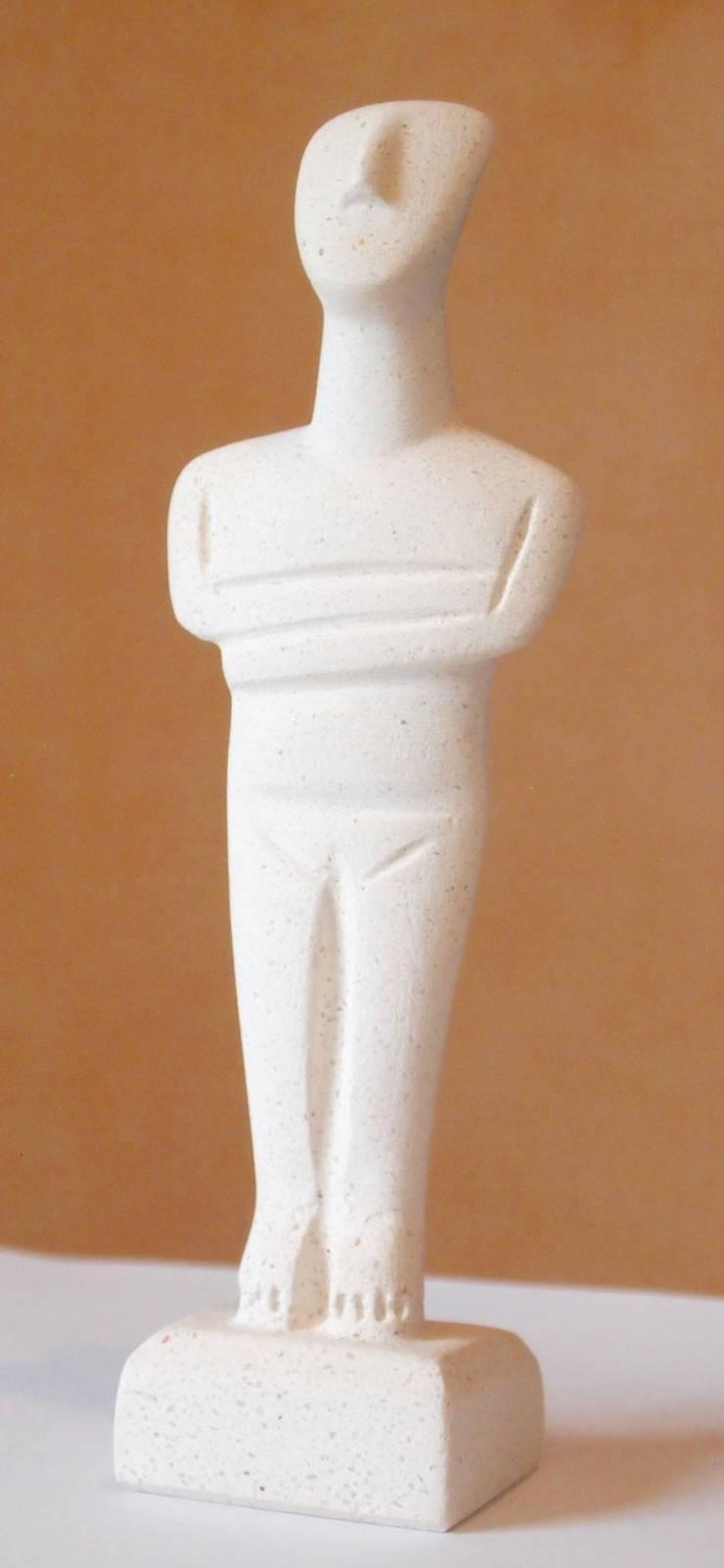 Griechisches kunsthandwerk von mediterrane wohnideen homify - Griechische wohnideen ...