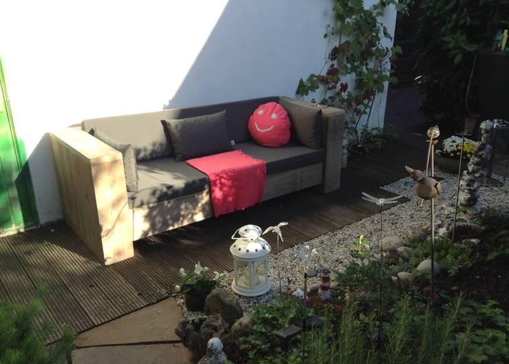 haal buiten naar binnen 6 tips om je huis te verbinden met je tuin. Black Bedroom Furniture Sets. Home Design Ideas