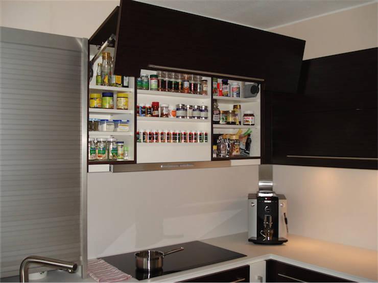 so geht h chster komfort in der k che. Black Bedroom Furniture Sets. Home Design Ideas