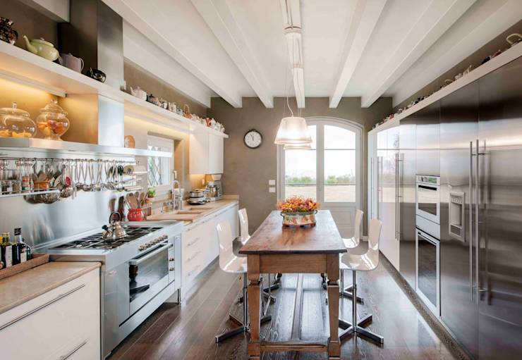 Top 10 cucine moderne da sogno - Cucine da sogno moderne ...