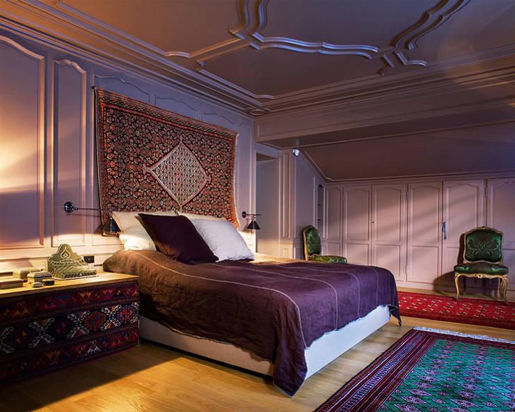 Sonar Con Un Baño Inundado:Zodiac Signs in Bedroom Behavior