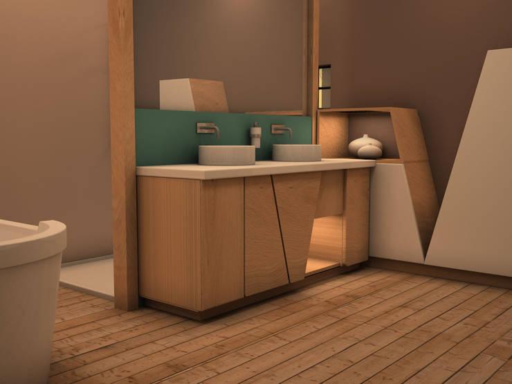 Luzes de casa de banho que far o a sua casa brilhar for Salle de bain translation
