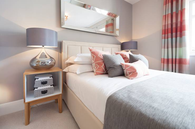 10 Must-Haves für das perfekte Gäste-Schlafzimmer