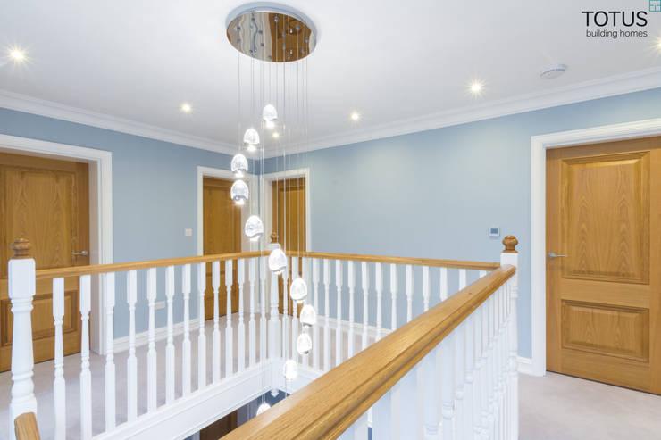faszinierende ideen f r die treppenbeleuchtung. Black Bedroom Furniture Sets. Home Design Ideas