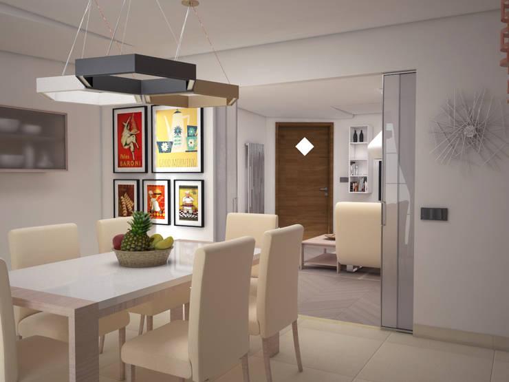 Mai pi pareti vuote in cucina 7 idee intelligenti - Quadri cucina moderna ...