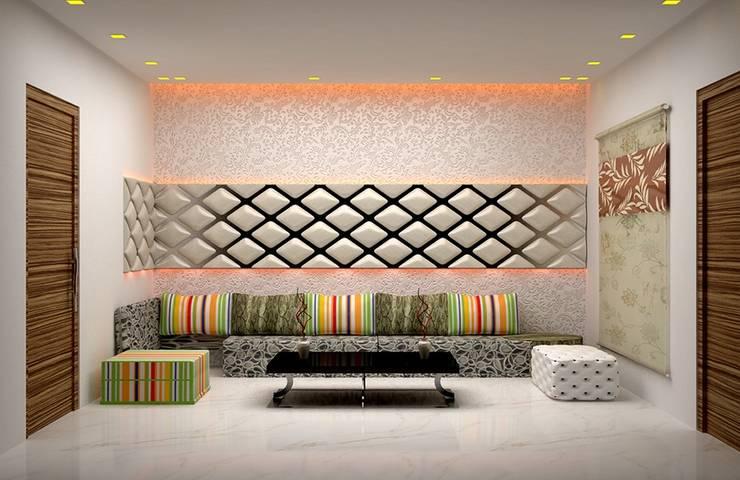 Lo que no debes hacer al decorar tus paredes for Al saffar interior decoration l l c