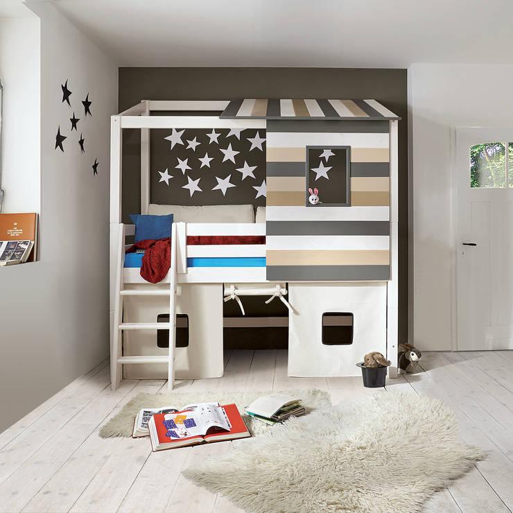 kinder und jugendm bel f r ein gesundes raumklima von. Black Bedroom Furniture Sets. Home Design Ideas
