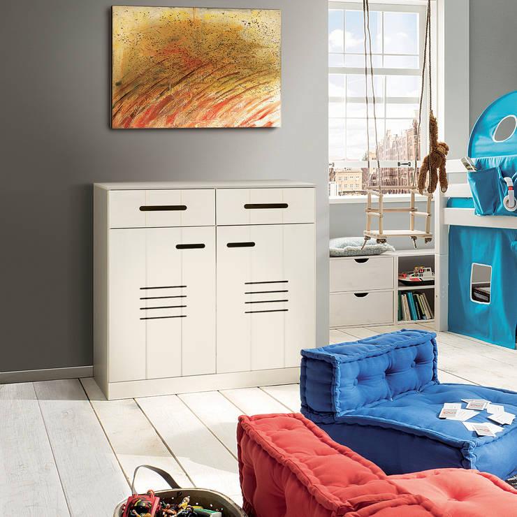 kinder und jugendm bel f r ein gesundes raumklima von allnatura homify. Black Bedroom Furniture Sets. Home Design Ideas