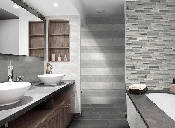 7 bagni moderni che ti aiuteranno a rinnovare il tuo - Brennero mobili ...