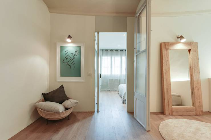 Case in affitto come personalizzarle senza grandi modifiche for Case arredate in affitto arluno