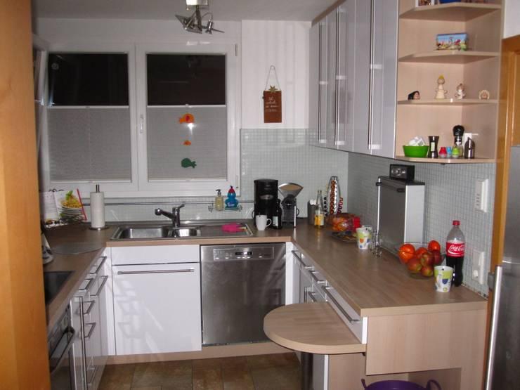 Küche Folieren | Ttci.Info