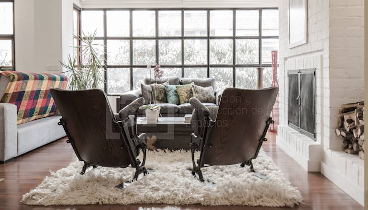 Como re modelar tu apartamento peque o for Modelar muebles