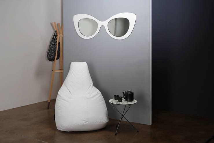 10 halls de entrada brilhantes para n o ficar porta de for Design per la casa oggettistica