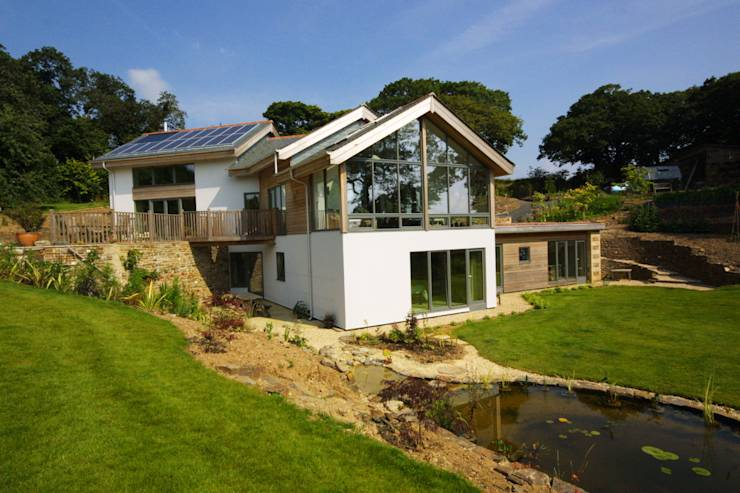 The right soil for the right house for Types of split level homes