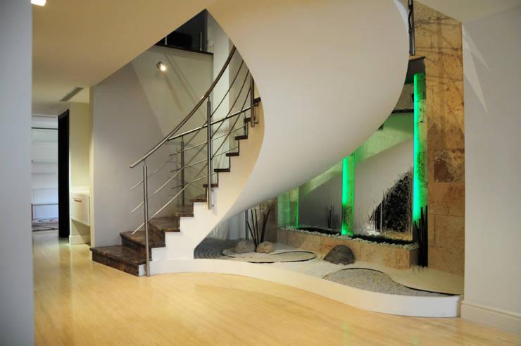 12 escaleras venezolanas totalmente geniales - Escaleras para jardin ...