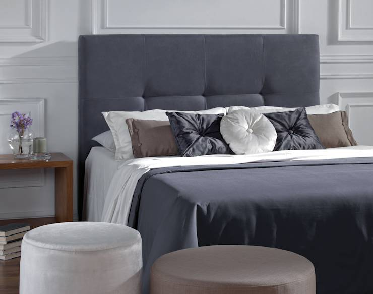 translation missing: eg.style.غرفة-نوم.modern غرفة نوم تنفيذ 1 TAPIZA S.L.