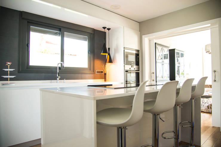 Une magnifique maison familiale pour un petit budget - Creer style minimaliste maison familiale ...