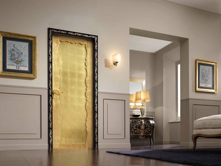 modern Windows & doors by Romagnoli Porte