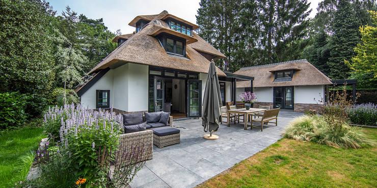 La casa che vi ruber il cuore for Piani di casa in stile ranch tradizionale
