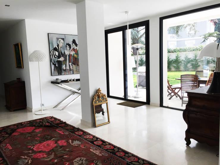 8 tipi di tappeti per esaltare gli ambienti della vostra casa for Tipi di materiali di raccordo casa