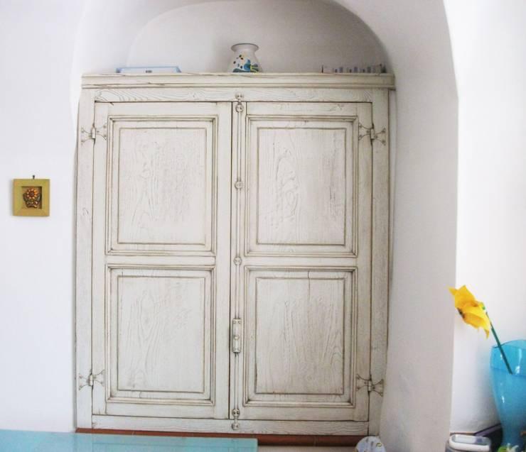 Contenitori e piccoli armadi di falegnameria martinelli - Piccoli armadi ...
