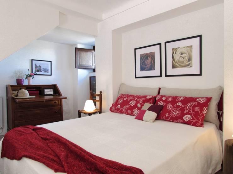 6 idee per rinnovare la camera da letto con un piccolo budget - Rinnovare la camera da letto ...