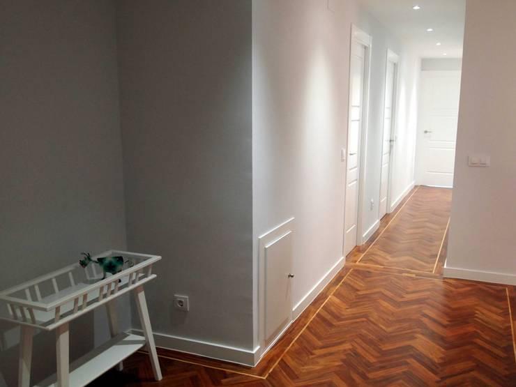 C mo aprovechar el espacio en un piso peque o - Aprovechar espacio piso pequeno ...