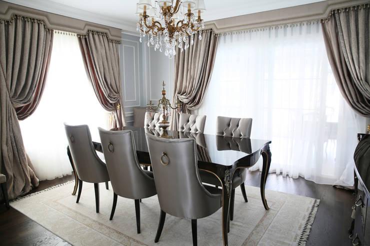 Una casa in stile classico eleganza senza tempo for Piani di casa senza sala da pranzo