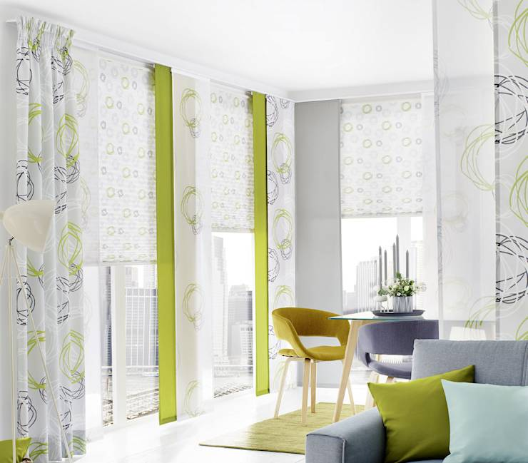 sonnenschutz f r den wintergarten mit plissees der marke unland von unland international gmbh. Black Bedroom Furniture Sets. Home Design Ideas