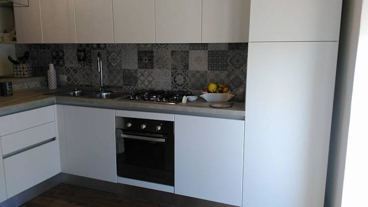6 pictures of a small and modern kitchen to help you change yours