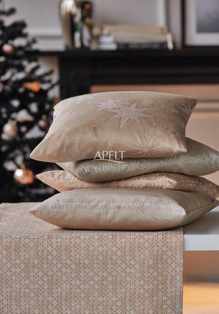 herbst winterkollektion 2016 von apelt stoffe homify. Black Bedroom Furniture Sets. Home Design Ideas