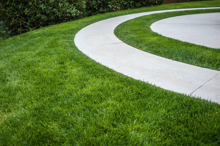 moderner Garten von Dal Ben Giardini